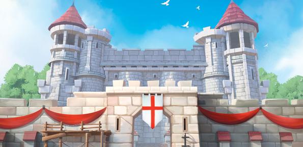 Walls of York – Повече пари или по-малко варвари?