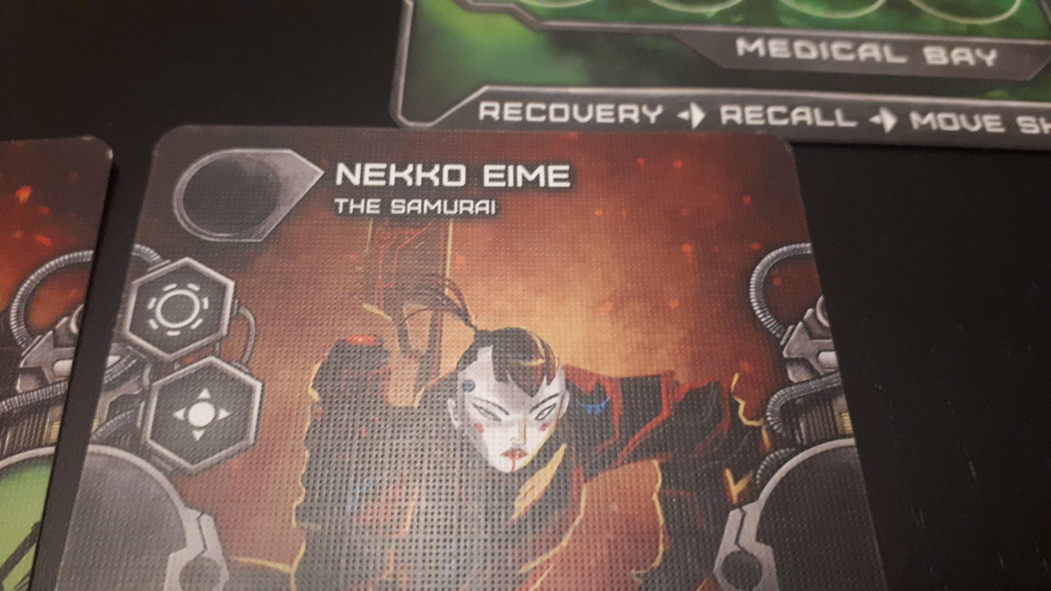 Когато ти е последната карта в играта и вече нямаш идея какво име да измислиш.