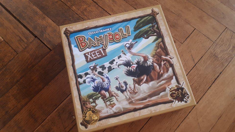 Banjooli Xeet (Second Edition) – Въпреки това име…