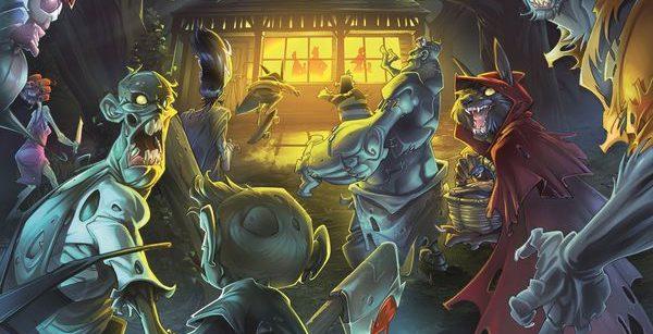 Monster Slaughter – всичко, за което си мечтаех!