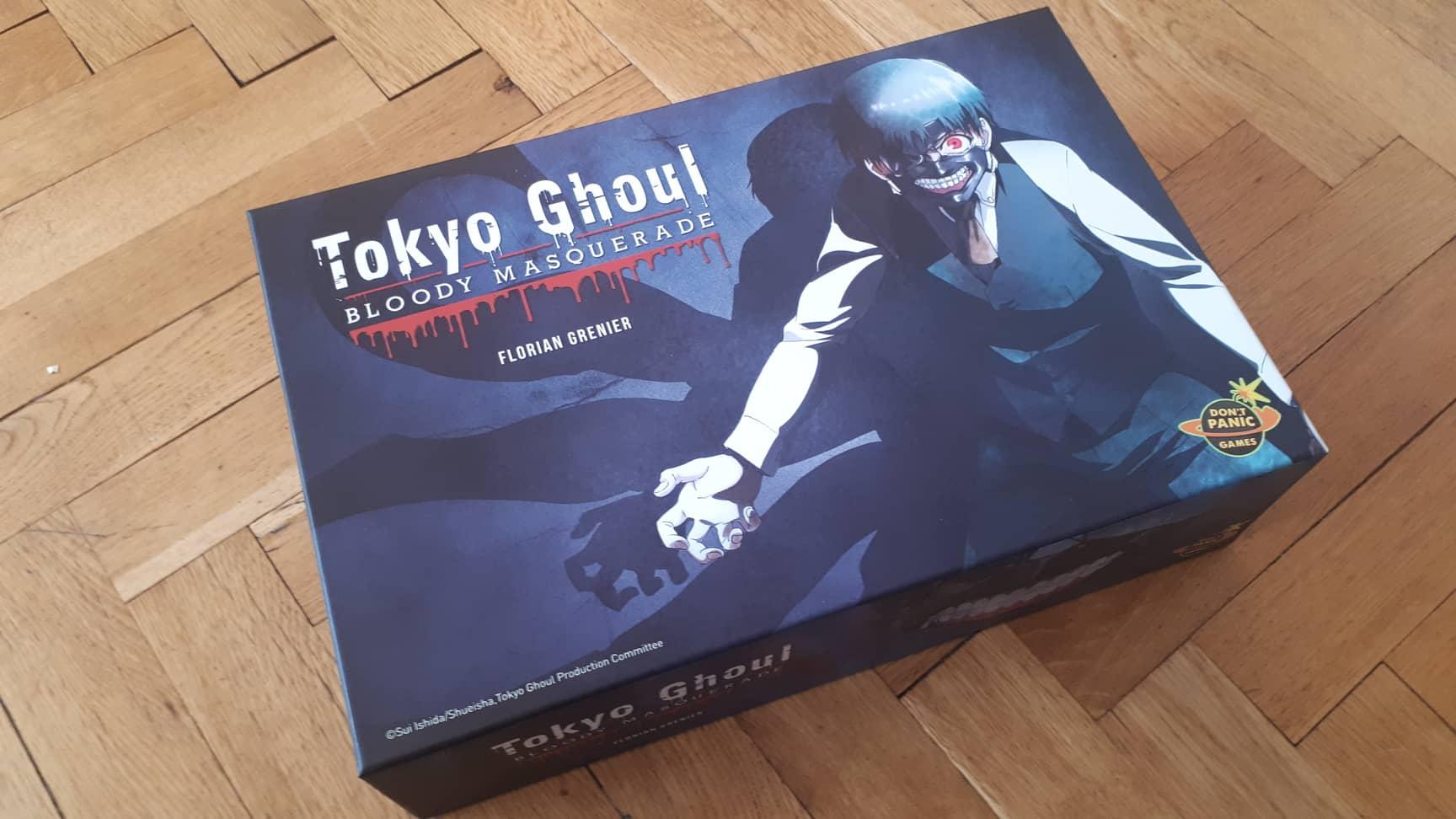 Tokyo Ghoul – Дори и да не сте гледали анимето…