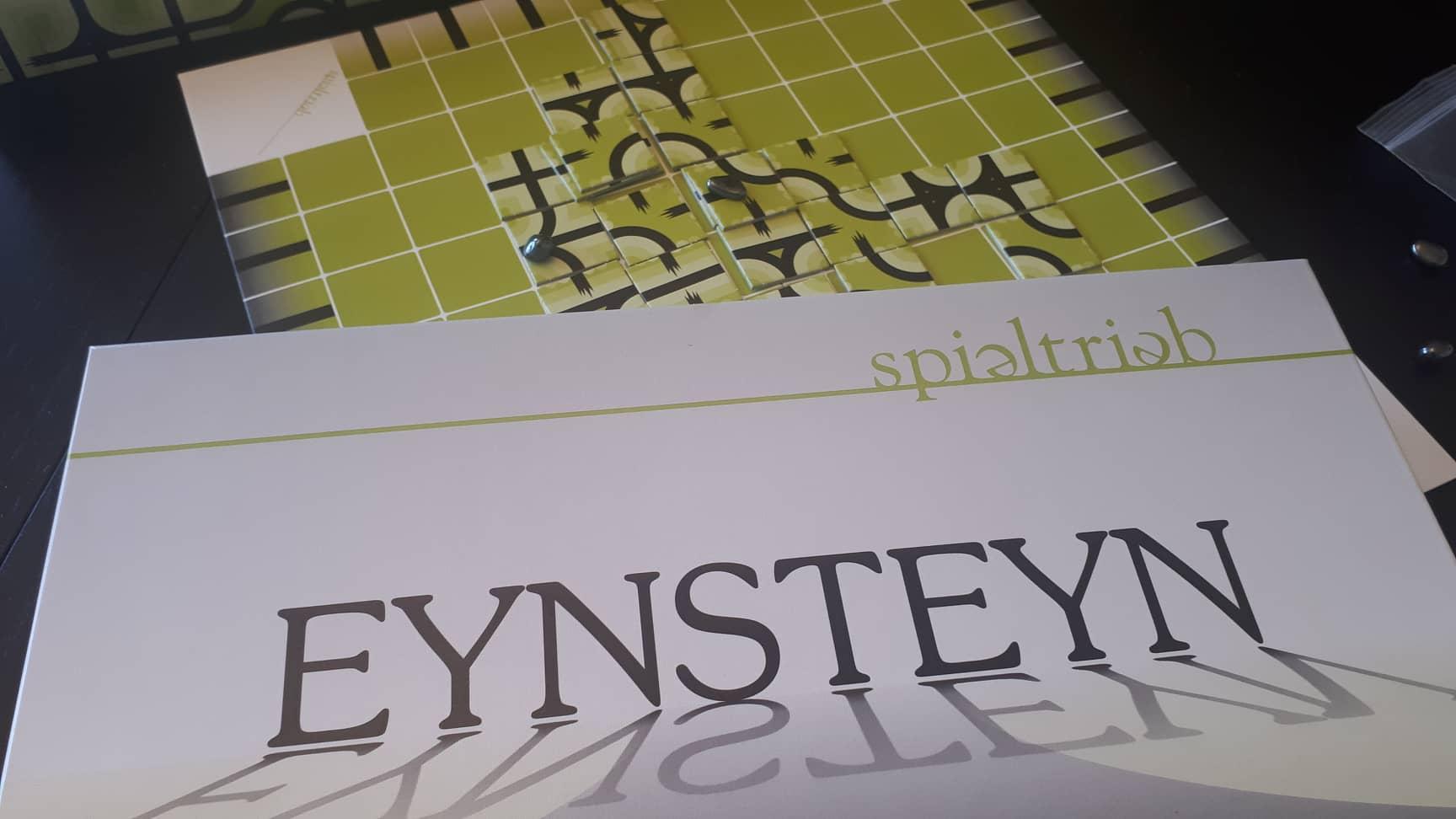 """Eynsteyn – отличен пример за """"Игра на Деян"""""""