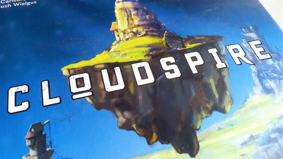 Cloudspire – Когато цената няма значение