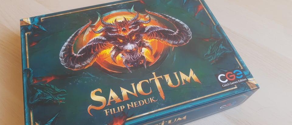Sanctum – настолна версия на Diablo 2