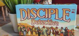 Disciple Detective – правят се и добри библейски игри