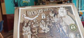 """Awkward Guests – Най-добрата """"whodunit"""" игра"""