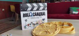 Roll Camera – най-тематичната филмова настолна игра